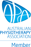 AP Association member logo