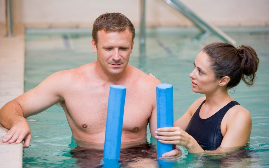 What is hydrotherapy or aquatic physiotherapy?