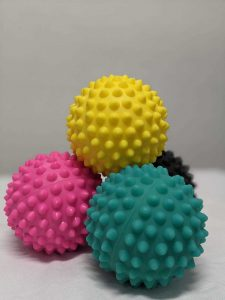 Massage Ball Neck Pain