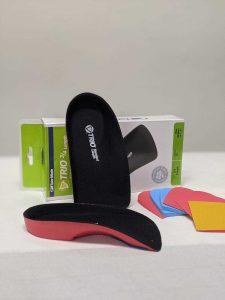 Orthotics Podiatry Services