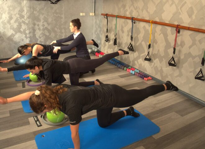 Guildford Pilates Improvement and Movement